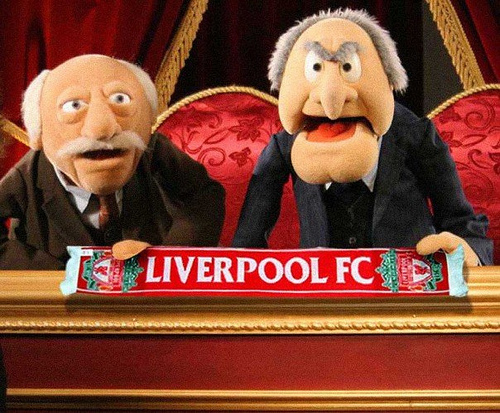 hicks gillett Liverpool Agree Settlement With Former Owners Tom Hicks and George Gillett: The Daily EPL