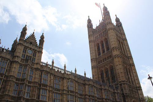 houses of parliament Premier League Faces Government Crackdown in 12 Months Over Reforms: The Nightly EPL