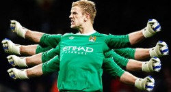 The Gallery: Joe Hart