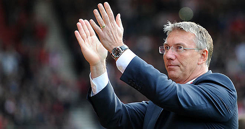 nigel adkins Why Southamptons Decision to Sack Nigel Adkins Is Ridiculous