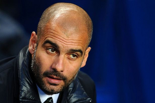 pep guardiola Pep Guardiola Wants Premier League Job in England Like Jose Mourinho: The Nightly EPL