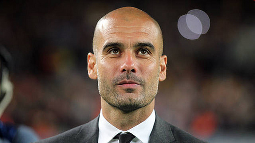 pep guardiola1 Bayern Munichs Guardiola Coup Began After Their Defeat to Chelsea: The Nightly EPL