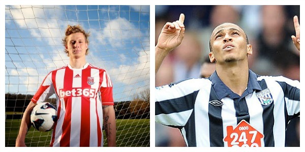 shea odemwingie January Transfer Window Deadline Day Signings: Open Thread