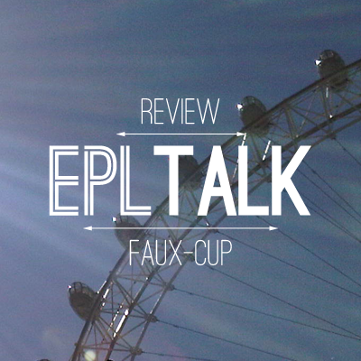 EPL Talk Podcast 27