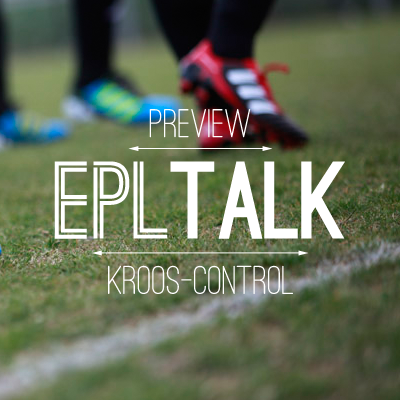 EPL Talk Podcast 28