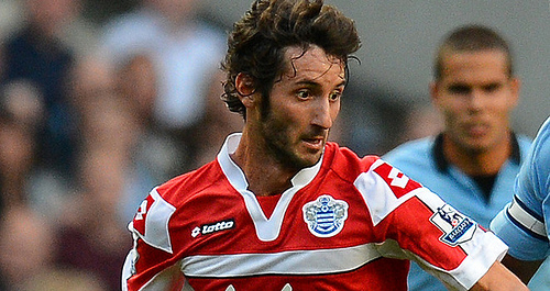 Esteban Granero The 5 Premier League Footballers Who Have Been the Biggest Disappointments This Season