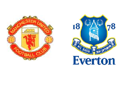 Manchester United v Everton Preview: United Look to Improve On Nine Point Lead