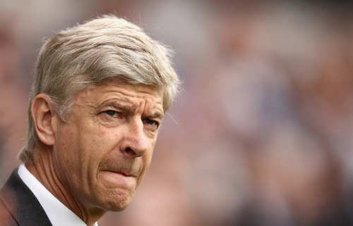 arsene wenger Arsenal Are Helping the English Game, Says Arsène Wenger: The Nightly EPL