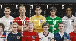 british-footballers-stamps