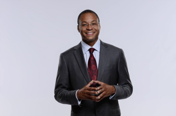 gus johnson FOX Grooms Basketball Commentator to be its New Voice of Soccer