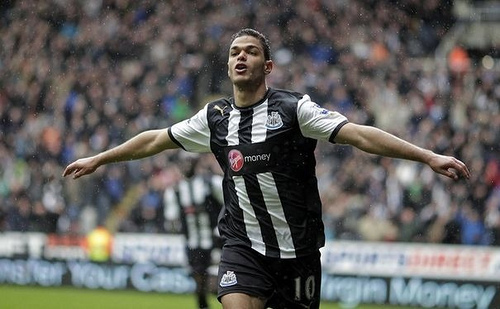Did Newcastle's Gamble On Ben Arfa Reveal a Wise Scouting Policy Or Common Sense?