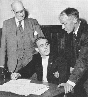 ian st john bill shankly How Bill Shankly and Ian St. John Built the Foundation For Liverpools Glory Years
