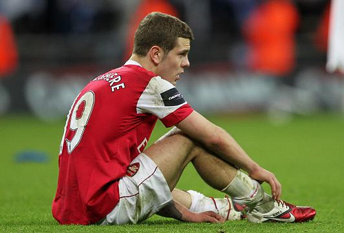 jack wilshere Jack Wilshere Deserves Better Than Arsenal But His Heart Belongs to Them