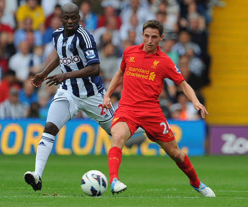 joe allen The 5 Premier League Footballers Who Have Been the Biggest Disappointments This Season