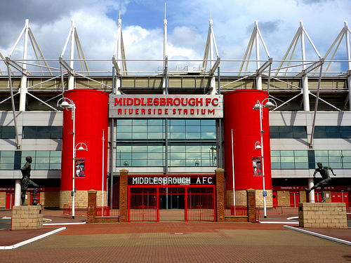 middlesbrough Middlesbrough vs Chelsea, FA Cup 5th Round: Open Thread