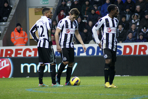 newcastle Newcastle Epitomize the Changing Face of English Football: The Daily EPL
