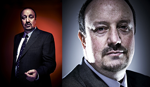 rafa benitez The Day When Chelsea Demolished Rafa Benitez 4 1 [VIDEO]