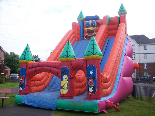 slides Adult Slides to Be Built at Newcastles St James Park If Permission Granted: The Nightly EPL