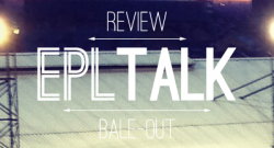 EPL Talk Podcast 33