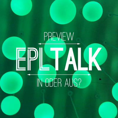 EPL Talk Podcast 34