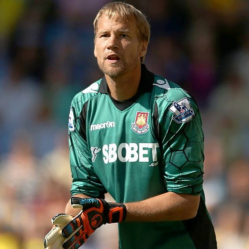 Jussi Jaaskelainen Top 10 Goalkeepers in Premier League History