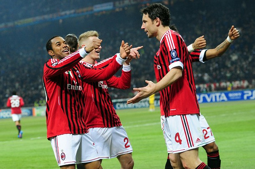 ac milan Where the Trequartista Fits in With Premier League Sides