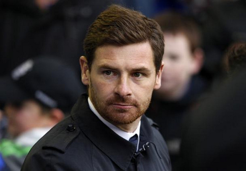 andre villas boas1 Andre Villas Boas On Paris St Germains Radar To Replace Ancelotti As Manager: Daily Soccer Report
