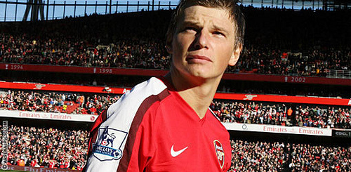 andrei arshavin 9 Premier League Transfers That Would Be Ideal For Both Player and Club
