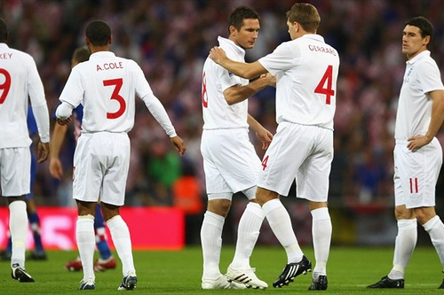 england team 6 England Internationals May Be Forced Out Of Chelsea Man City US Friendlies: The Nightly EPL