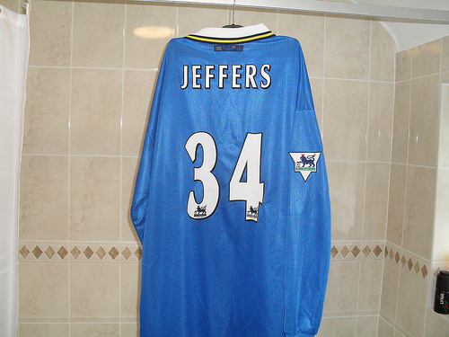 francis jeffers 3 of the Most Disappointing Professional Footballing Careers in Recent Memory