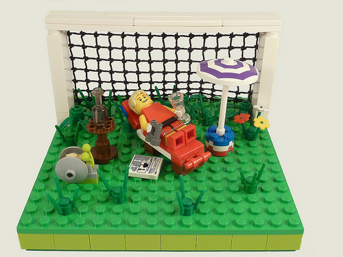 joe hart lego Why International Soccer Needs a Revamp To Stay Relevant