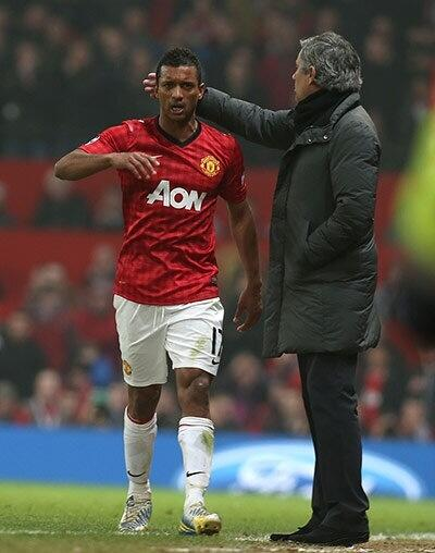 nani Why A Move For Nani Away From Manchester United Is The Best Move