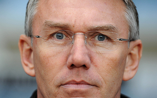 nigel adkins Reading FC Appoint Nigel Adkins As New Manager: The Daily EPL