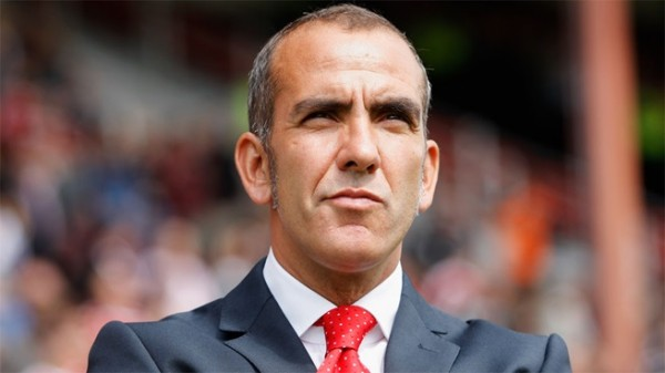 paolo di canio 600x337 Sunderland Manager Paolo Di Canio Is Walking A Tightrope