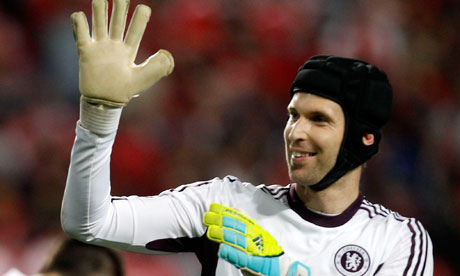 petr cech Top 10 Goalkeepers in Premier League History