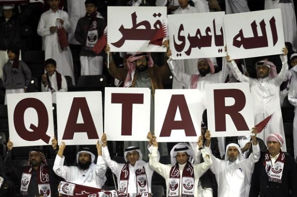 qatar 600x399 Qatar to Release Plans For New Summer Tournament to Rival Champions League: The Nightly EPL