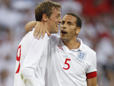 Rio Ferdinand's Recall Shows England Retirement is Not The Answer