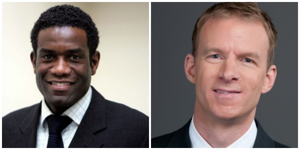robbie earle robbie mustoe 600x300 Robbie Earle and Robbie Mustoe Expected to Join NBCs EPL Coverage