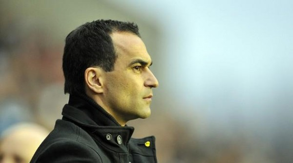roberto martinez 600x333 Wigan Agree Compensation Fee With Everton For Release of Roberto Martinez, Says Dave Whelan