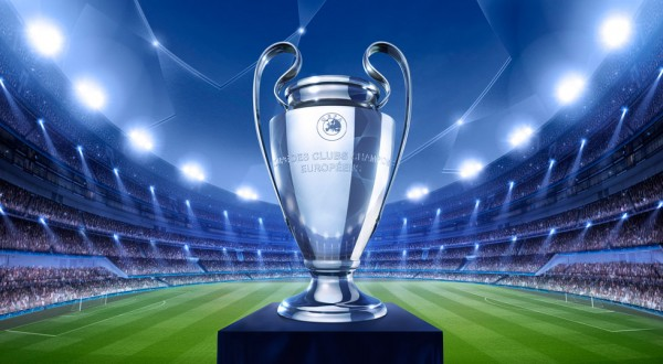 Champions League Final 600x330 FOX Sports Announces UEFA Champions League Playoff TV Schedule