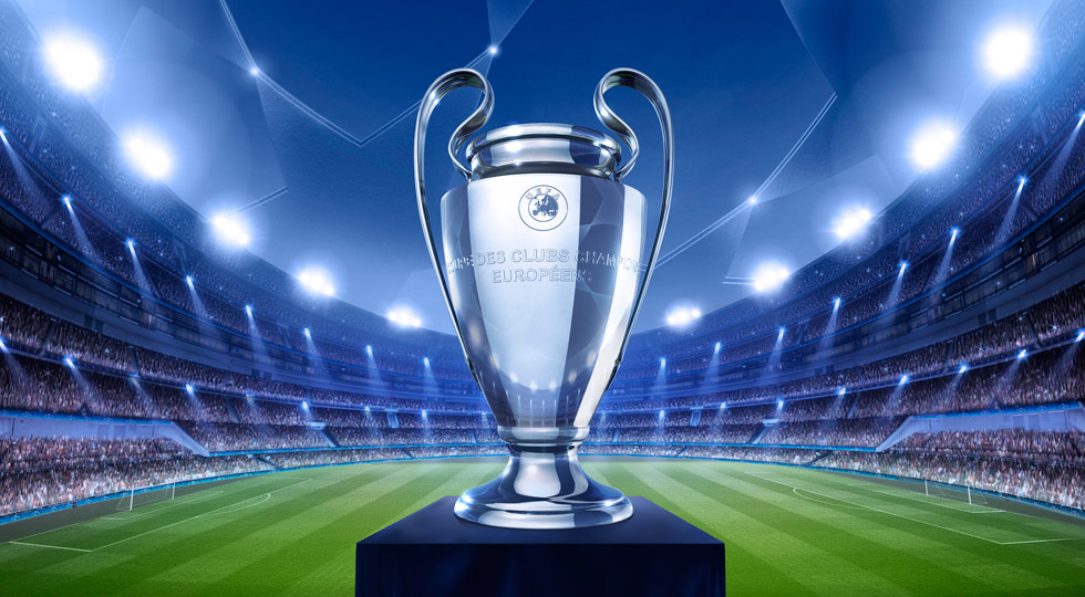 UEFA Champions League, Tuesday Matchday 5: TV Times and Open Thread
