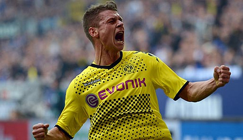 Lukasz Piszczek Where Borussia Dortmunds Trio of Star Polish Players Could Be Heading in the Premier League