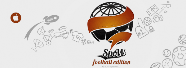 SpoW 600x222 Premier League Predictions at Your Fingertips With SpoW Football App