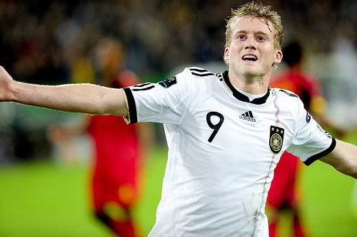 andre schurrle Chelsea Reach Agreement to Sign Andre Schurrle From Bayer Leverkusen: Daily Soccer Report