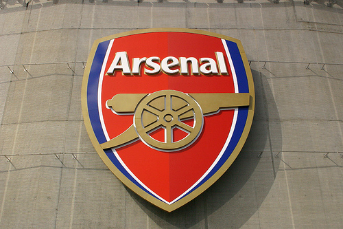arsenal crest Since Arsenal Last Won Silverware: 23 Ex Gunners Win 56 Major Trophies: The Nightly EPL