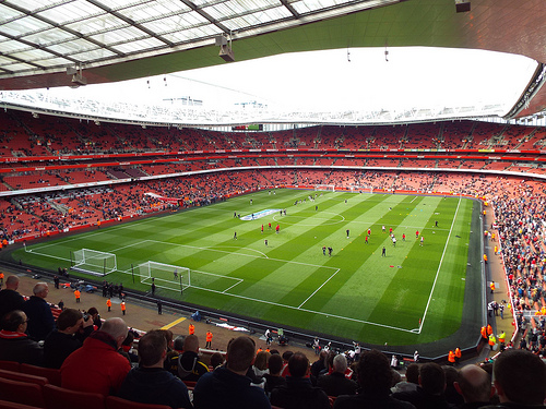 Arsenal home and third shirts for 2015-16 season: Leaked [PHOTOS]
