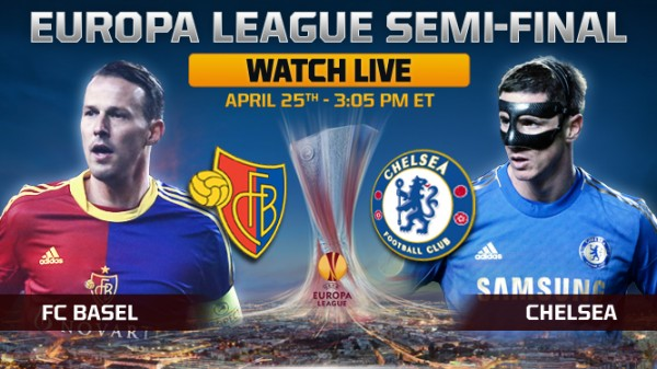 basel chelsea 600x337 FC Basel vs Chelsea, Europa League Semi Final 1st Leg: Preview