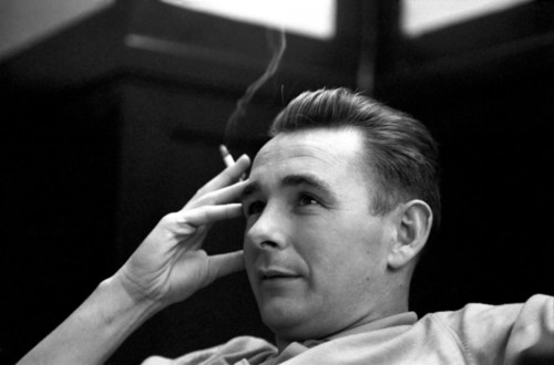 brian clough book 'Brian Clough: Nobody Ever Says Thank You' is This Month's Book Club Selection, Join the Discussion!