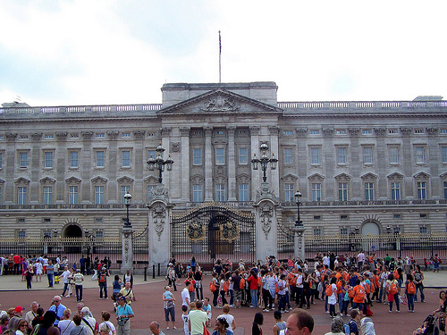 buckingham palace 5 Talking Points From Premier League Gameweek 32: The Weekly EPL