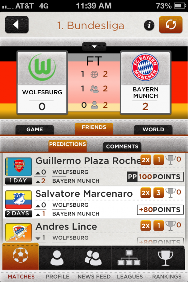 bundesliga stats spow 600x900 Premier League Predictions at Your Fingertips With SpoW Football App